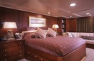 Pure Bliss Luxury Motor Yacht by Palmer Johnson Yachts