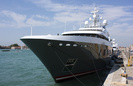 Queen K Luxury Motor Yacht by Lurssen Yachts