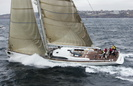 Rapture Luxury Sail Yacht by Southern Wind Shipyard