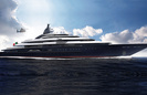 Redwood Luxury Motor Yacht by Lurssen Yachts