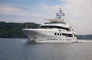 Remember When Luxury Motor Yacht by Christensen