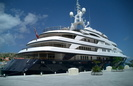 Reverie Luxury Motor Yacht by Benetti