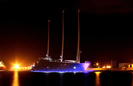 Sailing Yacht A Luxury Sail Yacht by Nobiskrug