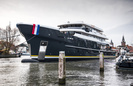 Scout Luxury Motor Yacht by Hakvoort Shipyard