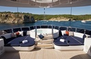 Sequel P Luxury Motor Yacht by Turquoise Yachts