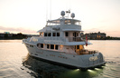 Serendipity Luxury Motor Yacht by Nordhavn Yachts