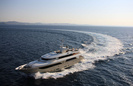 Sofico Luxury Motor Yacht by CRN