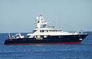 T6 Luxury Motor Yacht by Flyghtship Construction
