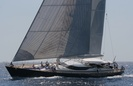 Tenaz Luxury Sail Yacht by Pendennis Shipyard