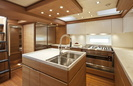 Thalima Luxury Sail Yacht by Southern Wind Shipyard