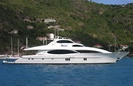 The Beeliever Luxury Motor Yacht by Lazzara Yachts