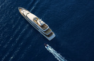 The Wellesley Luxury Motor Yacht by Oceanco