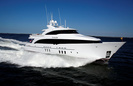 To-Kalon Luxury Motor Yacht by Burger Boat Company