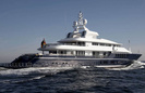 Triple Seven Luxury Motor Yacht by Nobiskrug