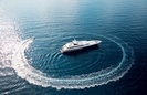 Turquoise Luxury Motor Yacht by Turquoise Yachts