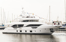 Uriamir Luxury Motor Yacht by Benetti