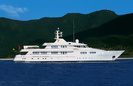 Vava Luxury Motor Yacht by Feadship