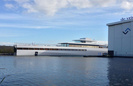 Venus Luxury Motor Yacht  by Feadship