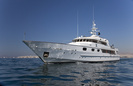 X Luxury Motor Yacht by Feadship