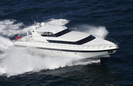 XOXO Luxury Motor Yacht by Overmarine