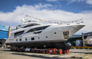 Zehra Luxury Motor Yacht by Benetti