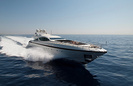 Zeus Luxury Motor Yacht by Overmarine