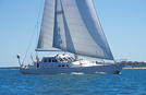Caldera Luxury Sail Yacht