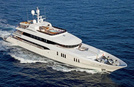 Carpe Diem Luxury Motor Yacht