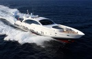 Double Shot Luxury Motor Yacht