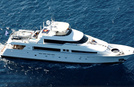 Endless Summer Luxury Motor Yacht