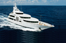 Gallant Lady Luxury Motor Yacht