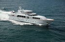 Haven Luxury Motor Yacht