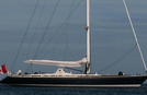 La Forza Del Destino Luxury Sail Yacht