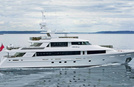 Milk Money Luxury Motor Yacht