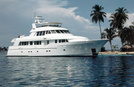 Murphy's Law Luxury Motor Yacht
