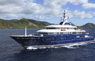 Northern Star Luxury Motor Yacht