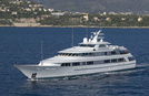 Positive Carry Luxury Motor Yacht