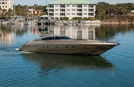 007 Luxury Motor Yacht