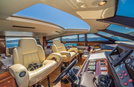 66° Above Luxury Motor Yacht