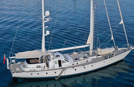 ACOA Luxury Sail Yacht