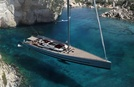 Admiral Wave 38M Luxury Sail Yacht