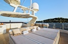 African Queen Luxury Motor Yacht
