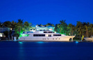 Alicia Luxury Motor Yacht