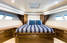 Allegria Luxury Motor Yacht