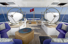 Allure Luxury Sail Yacht