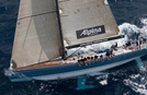Alpina Luxury Sail Yacht