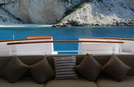Ancallia Luxury Motor Yacht