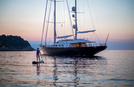Antara Luxury Sail Yacht