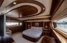 Antonia II Luxury Motor Yacht