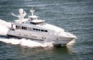 AP Luxury Motor Yacht